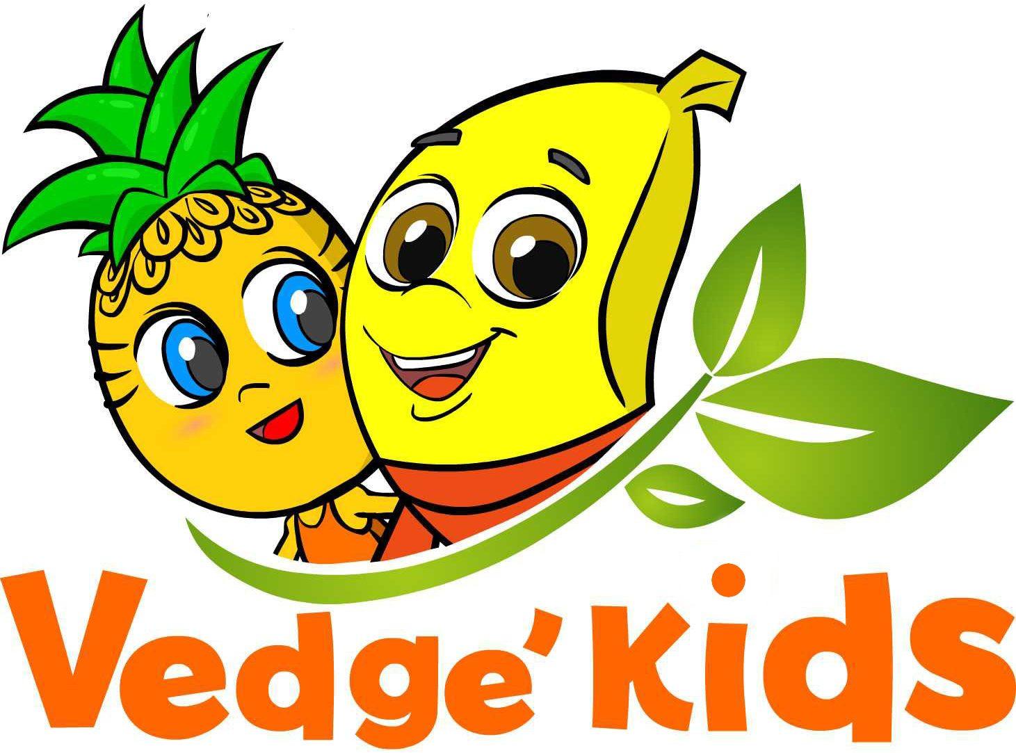 Vedgé Kids
